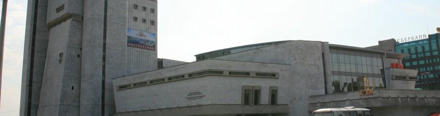 Государственный театр оперы и балета г.Чебоксары